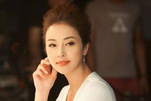 Hoa hậu Jennifer Phạm ngồi 'ghế nóng' Hoa hậu Bản sắc Việt toàn cầu