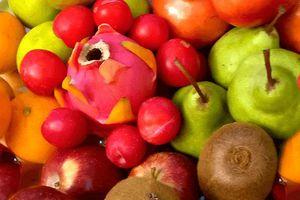 Thực phẩm chứa a-xít và những điều cần biết trong chế độ ăn