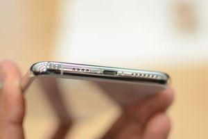Ngi hâm m tht vng v im thiu tinh t trên iPhone mi
