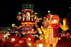 Gợi ý những địa điểm vui chơi Trung thu lý tưởng tại Hà Nội