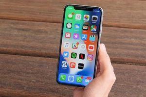 Công nghệ 24h: Apple đã ngừng bán iPhone X