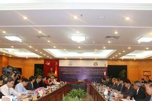 Hợp tác khoa học công nghệ Việt Nam - Lào ngày càng đi vào chiều sâu