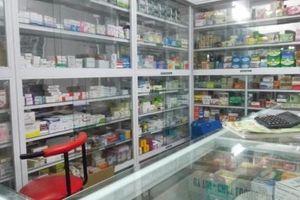 Nghệ An: Thu hồi giấy chứng nhận đủ điều kiện kinh doanh của 2 hiệu thuốc