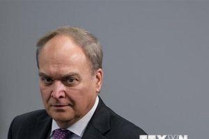 Nga kịch liệt bác bỏ các cáo buộc liên quan vụ đầu độc ở Salisbury