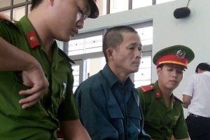 Kẻ giết người khiến ông Huỳnh Văn Nén hàm oan bình thản ngày ra tòa
