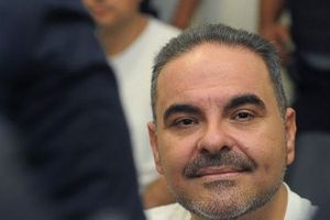 Cựu Tổng thống El Salvador lĩnh 10 năm tù vì tham nhũng