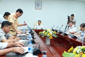 Liếp tiếp xảy ra tai nạn thảm khốc, chủ tịch Đà Nẵng họp khẩn xử lý