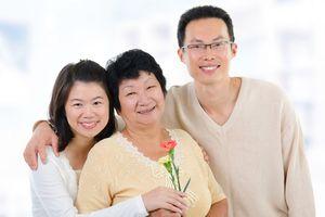 7 đòi hỏi nên tránh của mẹ chồng với nàng dâu