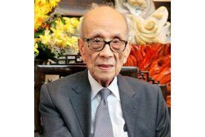 Giáo sư Vũ Khiêu - Tấm gương lao động sáng tạo không ngừng nghỉ