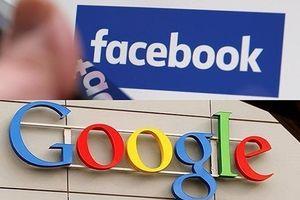 Facebook, Google... sẽ phải trả tiền bản quyền tin tức