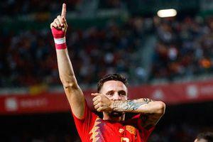 MU 'vung tiền' chiêu mộ sao mai của ĐT Tây Ban Nha