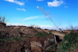 Nga thử nghiệm tên lửa tàng hình tân tiến nhất tại Vostok-2018