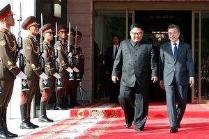 Chuyển động mới trên bán đảo Triều Tiên: Mở cửa Văn phòng liên lạc chung