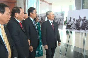 Chuyến thăm của Chủ tịch Fidel, biểu tượng tình cảm thủy chung