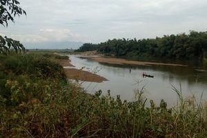 Thủy điện Quảng Nam trả nước cho Đà Nẵng