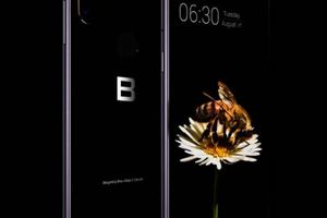 Bphone 3 đẹp rụng rời, giá mà rẻ thì iPhone XS Max 'không có cửa' ở Việt Nam!