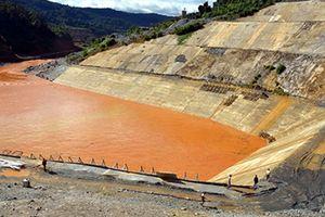 Quảng Nam xây dựng kịch bản ứng phó với ngập lụt vùng hạ du thủy điện