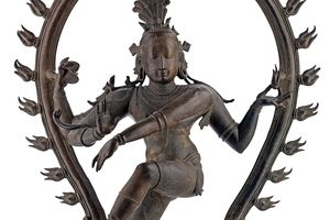 Bức tượng 500 tuổi bị đánh cắp từ Ấn Độ