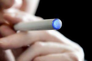 Nỗi lo thuốc lá điện tử