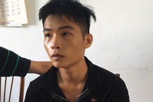 Bắt đối tượng thứ 2 vụ giết người, ném xác dưới đèo Thung Khe
