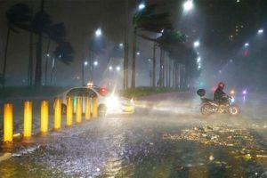 Siêu bão Mangkhut đổ bộ, Philippines gồng mình chống chọi