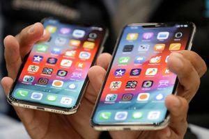 'So găng' iPhone Xs và Xs Max với các đối thủ Android cao cấp