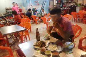 L lùng chuyn nhu: Mt mình cng ung!