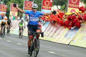Tay đua Hàn Quốc lại chiến thắng