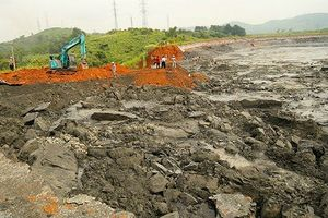 Sự cố vỡ hồ chứa nước thải ở Lào Cai: Yêu cầu đẩy nhanh việc điều tra, làm rõ nguyên nhân