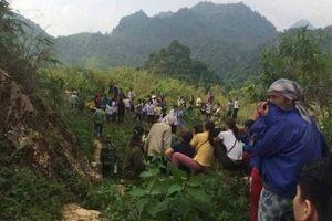 Bắt được 1 trong 2 nghi phạm sát hại tài xế xe du lịch rồi phi tang ở đèo Thung Khe