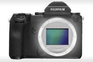 Fujifilm ang phát trin máy nh Medium Format 100MP