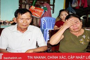 Hà Tĩnh: 'Liệt sỹ' trở về sau gần 30 năm báo tử