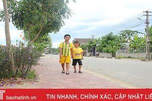 Can Lộc có 361/420 tiêu chí đạt chuẩn theo quy định mới