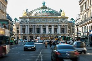 Thị trưởng Paris và Brussels kêu gọi ngày không ôtô ở châu Âu