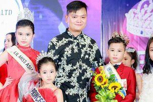 Nghệ sĩ Trịnh Tú Trung: Đừng biến mẫu nhí thành 'miếng mồi' cho kẻ xấu trục lợi