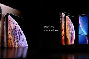iPhone Xs , Xr và Xs Max có eSIM, nhà mạng nào của Việt Nam hỗ trợ?