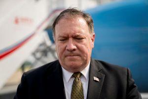 Mỹ tố Nga tìm cách che đậy vi phạm của Triều Tiên