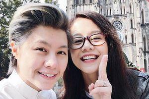 'Cựu người yêu tin đồn của An Nguy' Alexandra Nguyễn - nàng tomboy mang vẻ đẹp đầy cuốn hút