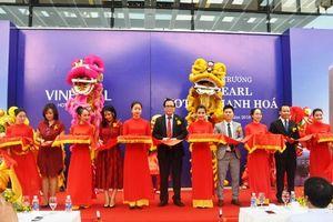 Khai trương Vinpearl Hotel Thanh Hóa