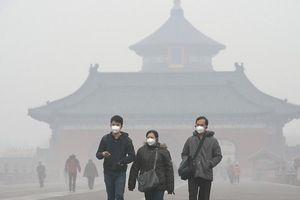 Ô nhiễm khói bụi đô thị ở các quốc gia châu Á - Thực tế và giải pháp