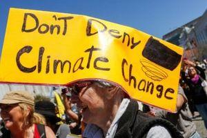 California tổ chức Hội nghị Hành động chống biến đổi khí hậu toàn cầu