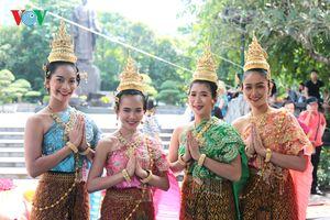 Khai mạc Lễ hội Thái Lan lần thứ 10 với nhiều hoạt động văn hóa phong phú