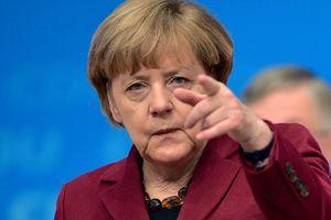Thủ tướng Đức nêu điều kiện dỡ bỏ lệnh trừng phạt Nga
