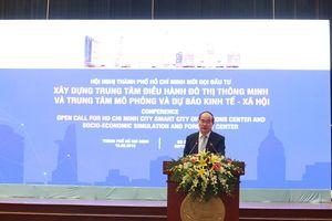TP.HCM thu hút đầu tư vào đô thị thông minh