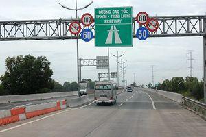 Khúc mắc bán quyền thu phí, Bộ Giao thông muốn 'đòi lại' cao tốc Trung Lương
