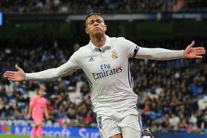Real Madrid mất điểm: Áo số 7 còn đó, nhưng niềm tin biến mất