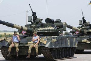 Ukraine đau xót vay nợ EU, cắn răng mua vũ khí Mỹ