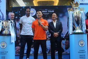 Quang Hải hy vọng Việt Nam sẽ bước lên đỉnh cao tại AFF Cup