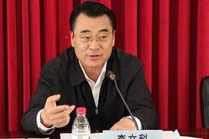 Cựu phó chủ tịch HĐND vào tù vì nhận hối lộ trên 128 tỷ đồng