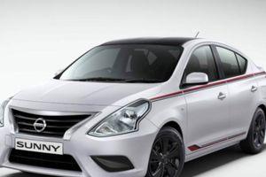 Ô tô sedan mới 'đẹp long lanh' của Nissan vừa trình làng, giá chỉ 247 triệu đồng